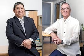 Bernie Santos and Gilles Bernard: Integrated Micro-Electronics ...
