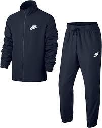 <b>Спортивный костюм Nike</b> Sportswear Track <b>Suit</b> — купить в ...