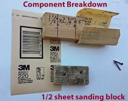 12000 grit sandpaper. time you refill your block with new sandpaper. i like to have two or three so can fit different grit sizes suit either rough finish sanding. 12000 sandpaper