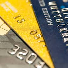 report shows americans using credit cards more responsibly