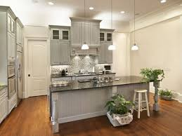 best color to paint kitchen cabinetsBest Painted Kitchen Cabinets Two Colors Painting Kitchen Cabinets