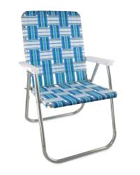 folding lawn chairs. Sea Island Classic Chair With White Arms Folding Lawn Chairs O