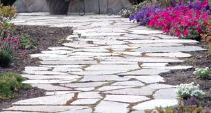 all about flagstones and how to lay