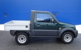 Report: Suzuki Considering Mini-Truck for U.S. - PickupTrucks.com News