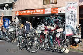 自転車 屋 さん