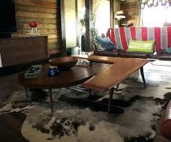 cowhide rug source peculiar latest cow hide a growing trend around rugs is displaying room splendid
