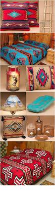 Native American Bedroom Decor Southwest Western Native American Cowboy Mexican Home Decor Beddin