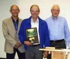 Paul Rice earns agriculture award | Local News | times-news.com