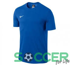 <b>Футболка Nike Team</b> Club Blend Tee JR 658494-463 ...