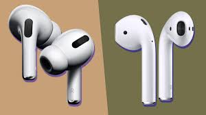 AirPods Pro vs <b>Apple</b> AirPods: is it worth upgrading to the AirPods ...