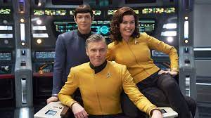 Star Trek: Strange New Worlds ...