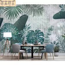 wallpaper murals customized design
