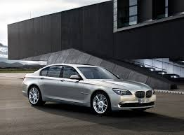 All BMW Models 2010 bmw 750i : Latest Car: BMW 7-Series Individual 2009 cars wallpapers, images ...