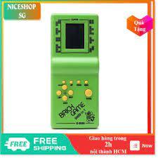 Máy chơi game 4 nút xếp gạch - Máy chơi game 4 nút xếp gạch cổ điển huyền  thoại 1 thời tại TP. Hồ Chí Minh