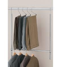 hanging rods for closets winda 7 furniture
