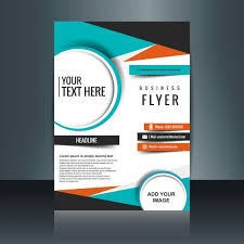 Commercial Flyers Commercial Flyers Templates Industrial Construction Flyer Template