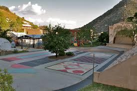 bisbee city park
