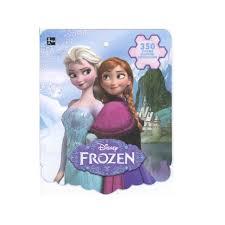 Design Ware Disney Frozen Sticker Book For Kids Featured