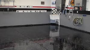 Black epoxy flooring Pure Epoxy Image Black Garage Floor Paint Ganncellars Image Black Garage Floor Paint Ganncellars