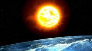 Resultado de imagen de El Sol