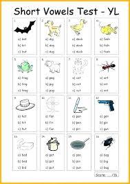 learning phonics worksheets