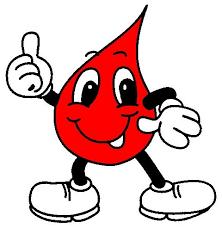 BJOC Blood Drive