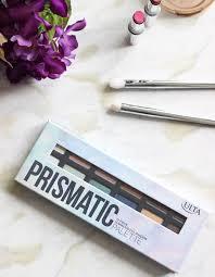 review ulta beauty prismatic eye