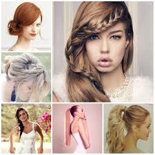 Type Of Hair Style different types of hairstyles for long hair women medium haircut 1554 by wearticles.com