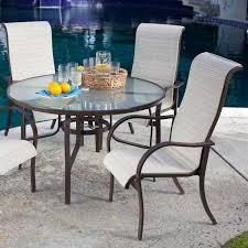 outdoor dining table and chairs. Round Glass Dining Table Sets For 4 Lovely Outdoor  Luxury Elegant Chair And Chairs