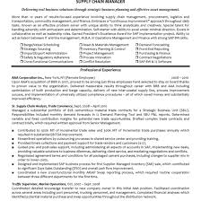 10 Warehouse Manager Resume Sample Job And Template In Perfect Resume
