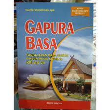 Kunci jawaban bahasa indonesia smp kelas 7 semester ganjil. Buku Bahasa Sunda Kelas 7 Kurikulum 2013 Revisi 2017 Berbagai Buku