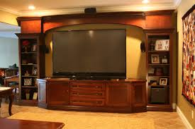 entertainment centers for flat screen tvs. Built In Entertainment Centers For Flat Screen Tvs Custom Center Ideas Enchanting Fabulous Into Wall Image Inspirations L