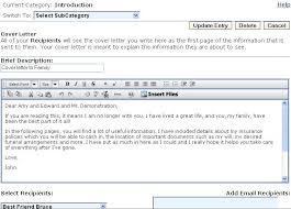 Best Ideas Of 21 Sample Format For Sending Resume Through Email