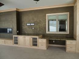family room accent wall faux finish bella faux finishes modern family room