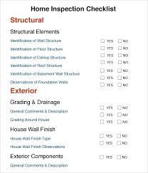 inium inspection checklist template source on epigrams home form al property plumbing plumbing inspection checklist form property