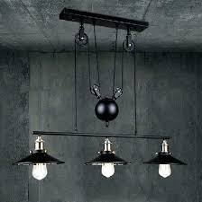 pulley pendant lights adjustable pendant lighting loft vintage iron industrial led country pulley pendant lights adjustable pulley pendant lights