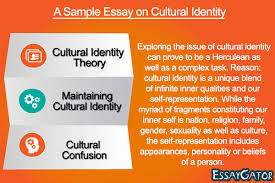 a sample essay on cultural identity png cultural identity theory