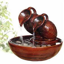 how fountain gives growth as per vastu shastra or fengshui