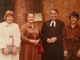 Former Kettering minister's family want answers after his asbestos-related  death | Northamptonshire Telegraph