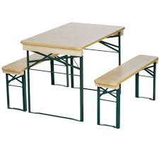 beer garden table. Best Folding Garden Table And Chairs Balcony Beer Wood Amp Bench These Are E