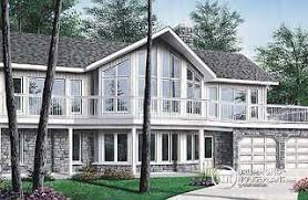 Small Picture Modern House Plans Contemporary Home Plans from