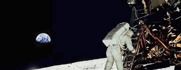 Moon day, 50 anni fa l'uomo toccò la Luna