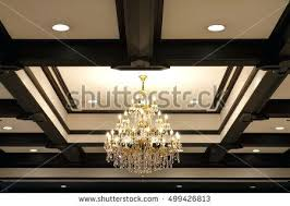 chandelier with center downlight impressive chandeliers large size of dining room decorating ideas 21