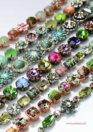 mariana jewelry swarovski crystals gem stones israel spirit of design necklaces bracelets earrings carried by paisley pineapple olive branch ms