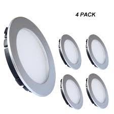 12v Recessed Led Lights Acegoo Ultra Thin Led Ceiling Light Acegoo Recessed Downlight Surface Mount Dc 12v Puck Light