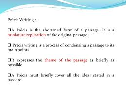 Lecture    Pr  cis Writing    ppt video online download Bankers Adda Buy Art of Precis Writing Book Online at Low Prices in India   Art of Precis  Writing Reviews   Ratings   Amazon in