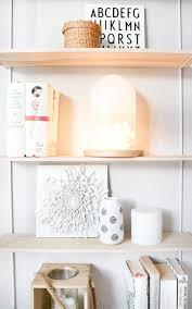 Interior Ideen Skandinavisch Wohnen In Grau In Wohnzimmer