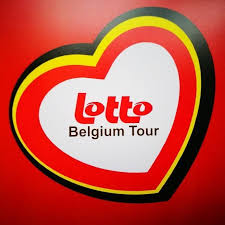 Afbeeldingsresultaat voor lotto belgium tour