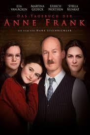 Il diario di Anna Frank (2016) streaming