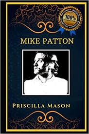 Mike Patton: Faith No More Vocalist, the Original Anti-Anxiety Adult  Coloring Book: 0: Amazon.es: Mason, Priscilla: Libros en idiomas extranjeros